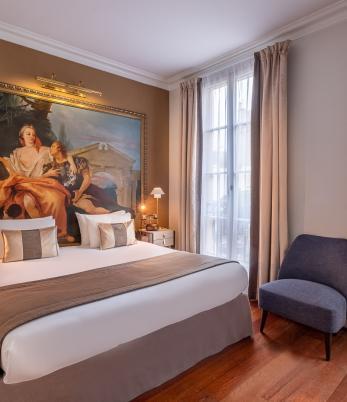 Hotel Le Walt Paris Site Officiel Boutique Hotel